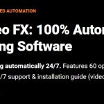 100% Automated Trading Software V1 MT4 And MT5