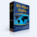 30 Pips Daily + BONUSES! Unlimited