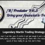 [B] Predator PREDATOR V6.3 EA Unlimited MT4 System Metatrader4 Expert Advisor Robot Trading